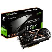 Gigabyte grafikna kartica GeForce GTX 1070 Aorus, 8GB (GV-N1070AORUS-8GD)
