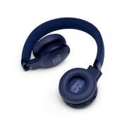 HEADPHONES, JBL LIVE400, Bluetooth, Microphone, Blue (JBLLIVE400BTBLU)
