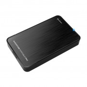 Sharkoon QuickStore Portable Pro 2,5 inch Zwart