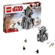 Lego ® Star Wars™ - First Order Heavy Scout Walker™ 75177