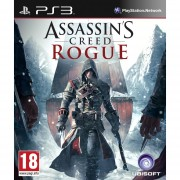 Videojuego Assassin's Creed Rogue PS3 - Físico