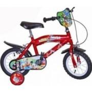 Bicicleta copii Toimsa 12 Mickey Mouse Club House Boys