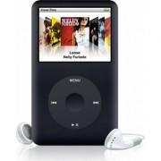 Apple iPod Classic 160GB (черен)