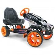 Cart Nerf Battle Racer