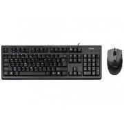 Keyboard+mouse A4-Tech KR-85550