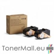 Тонер касета XEROX 106R02612 Black Dual Package