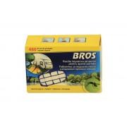 Таблетка и 2 бр. батерии за преносим туристически изпарител против комари