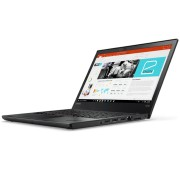 "Lenovo ThinkPad T470 Intel Core i5-7200U Processor (3MB Cache, up to 3.1Ghz) Win10 Home 64 14.0 HD(1366x768) TN Non-Touch Intel HD Graphics 620 8GB(4+4) DDR4-2133MHz SoDIMM 500GB Hard Disk Drive, 7200rpm, 2.5"", SATA3"
