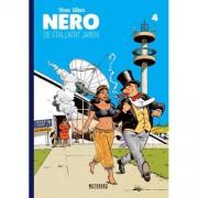 De avonturen van Nero: De Stallaert Jaren - Marc Sleen en Dirk Stallaert