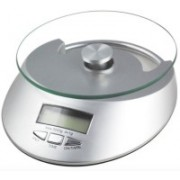 Adofys Electronic Digital 5 Kg Weight Scale Weighing Scale(Silver)