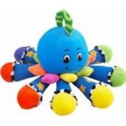 Jucarie din plus Octopus