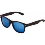 MR.KING Wayfarer Sunglasses(Blue)