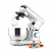 Serena Argentea Máquina de cozinha 600W prata 4 peças
