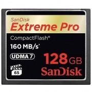 SanDisk Extreme Pro Cf 160mb/s 128gb Vpg