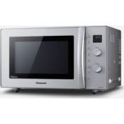 Cuptor cu microunde Panasonic NN-CD575MEPG 27L 1000W Electronic Argintiu
