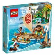 Lego Disney Princess Moana Ocean Voyage 41150