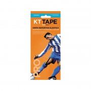 KT Tape Pró Sport Kinesiology Tape Fastpack de Maxima Qualidade Sintetico 3 Atiras de 25 cm, Cor Azul Sónico