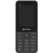 Micromax X706 Black - Grey