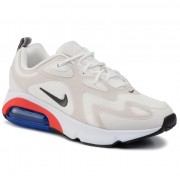 Обувки NIKE - Air Max 200 AT6175 100 Sail/Black/Desert Sand/Phantom