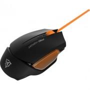 Aerocool THUNDERX3 TM20OR Ratón Gaming 4000DPI Nar