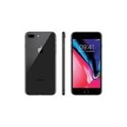 iPhone 8 Plus Cinza Espacial 64GB Tela 5.5 IOS 11 4G Wi-Fi Câmera 12MP - Apple