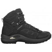 Lowa Taurus II GTX Mid - scarpe trekking - donna - Black