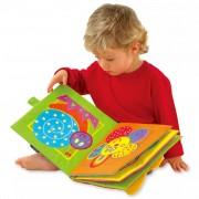 Galt Toys Giant Soft Book 381166