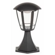 Pitic modern de exterior cu LED orientat in jos, Sorrento 8127, H:30cm