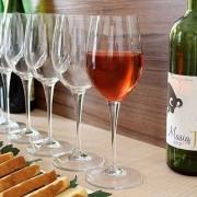 Set 6 pahare vin Bormioli Premium 330 ml