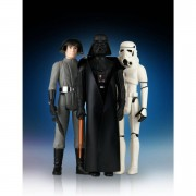 Gentle Giant Star Wars 3 Pack Villain Jumbo Kenner 12 Inch Action Figures Set