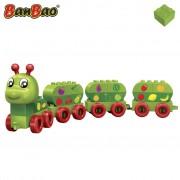 BanBao Caterpillar Fruits 9101