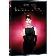 Breakfast at Tiffany s - Mic dejun la Tiffany (DVD)
