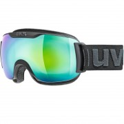 Uvex Downhill 2000 S FM black matt (2018/19)
