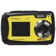 Polaroid iE090 Czarno-żółty