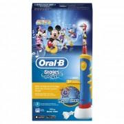 Oral-B ORAL B BRAUN KIDS ESCOVA ELECTRICA MICKEY 3M+