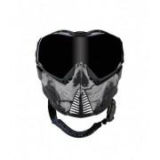 Push Unite Goggle (Färg: Infamous Black Skull (Black))