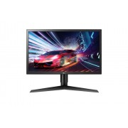 """Monitor TFT, LG 23.6"""", 24GL650-B, 144Hz, 1000:1, HDMI/DP, FullHD"""