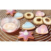 ADHW Rompecabezas para Adultos 1000 Piezas de Arte, Cute Little Cookies, Juego de Rompecabezas para Adultos y Adolescentes