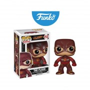The flash dc 213 Funko pop television tv series netflix INCLUYE BOLSA POP PARA REGALO