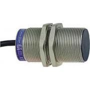 Senzor inductiv xs1 m30 - l60mm - alamă - sn10mm - 24..240vc.a./c.c. - cablu 5m - Senzori de proximitate inductivi si capacitivi - Osisense xs - XS1M30MA250L1 - Schneider Electric