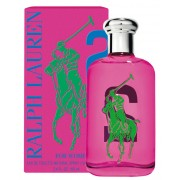 Ralph Lauren Big Pony 2 For Women, Toaletná voda 100ml