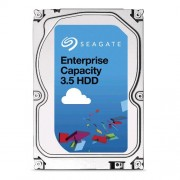 Seagate Enterprise Capacity 3.5 HDD 4TB 512n SAS