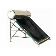 Panou solar presurizat Sontec SPP-470-H58/1800 boiler inox interior-exterior 200 litri