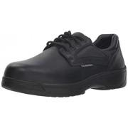 Florsheim Work Zapatillas de Trabajo para Hombre, Negro, 7.5 XW US
