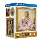 Joc consola Take 2 Interactive WWE 2K19 Collectors Edition pentru PS4