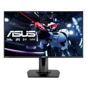 ASUS VG279Q 27'', IPS, 1ms, 144 Hz, Adaptive-Sync, 1080p Геймърски монитор