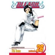 Bleach, Vol. 26 by Tite Kubo