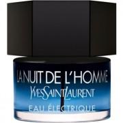 Yves Saint Laurent La Nuit De L'Homme Eau Électrique тоалетна вода за мъже 40 мл.