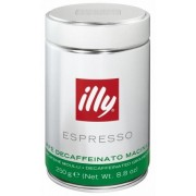 Cafea illy Espresso macinata decafeinizata 250gr