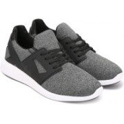 ALDO PRYVEN Sneakers For Men(Black, Grey)
